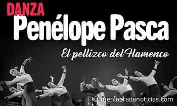Danza Flamenca con Penélope Pasca en La Pollina de Fuenlabrada - Fuenlabrada Noticias