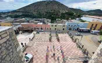Pueblos mágicos de Tamaulipas aparecerán en película - Milenio