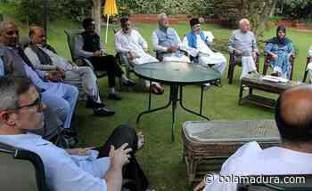 Partai Jammu dan Kashmir Meninggalkan Persaingan Selama Puluhan Tahun Untuk Memperjuangkan Pasal 370 - Bolamadura.com