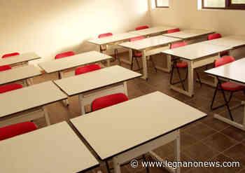 Villa Cortese, preparativi in corso per il ritorno a scuola - LegnanoNews