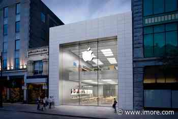 Apple Sainte-Catherine closes abruptly, prompting speculation about employee COVID-19 case - iMore