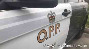 East Algoma Thessalon OPP investigating several break and enters - My Eespanola Now