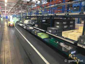 Editag (Meyreuil) équipe les usines PSA et voit plus loin - Gomet'