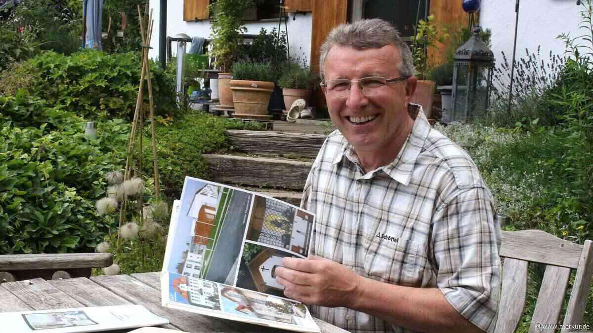 """Egenhofens neuer Bürgermeister: """"Das hatte ich mir anders vorgestellt"""" - Merkur.de"""