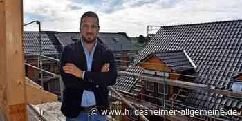 Elf neue Wohneinheiten mitten im Zentrum von Harsum - www.hildesheimer-allgemeine.de