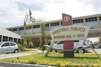 Ação do MPCE requer indisponibilidade de bens do prefeito de Reriutaba - olagoa.com.br