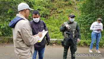 Coronavirus: Vegachí y Yalí, las dos localidades de Colombia donde no llegó la Covid-19 - AS Colombia