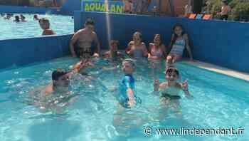 Sport nature 66 : les petits de Saint-Laurent-de-la-Salanque se sont plongés dans les vacances avec envie - L'Indépendant