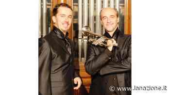 Organ Festival, concerto finale a Badia al Pino Il duo Maniero-Celeghin con le note di Verdi - LA NAZIONE