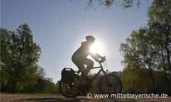 Familien-Radfahren in Alteglofsheim - Landkreis Regensburg - Nachrichten - Mittelbayerische