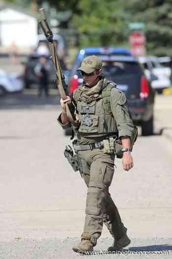 Onanole shooting raises questions for us all - Winnipeg Free Press