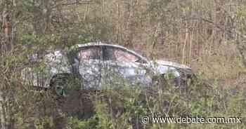 Hombre muere en accidente vial en la carretera Culiacan-Mazatlán - DEBATE