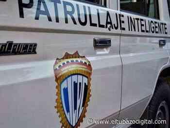 VALLE DE LA PASCUA /Pareja y su hijo mueren en habitación de un hotel - El Tubazo Digital