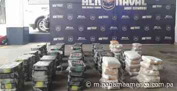 Senan decomisa 429 paquetes de droga en Puerto Caimito y Cristóbal - Panamá América