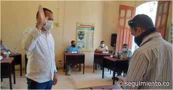 Personero de Cerro de San Antonio denuncia persecución política para sacarlo del cargo - Seguimiento.co