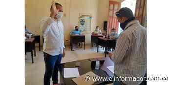 Se cae elección del personero de Cerro de San Antonio, habrá nueva escogencia - El Informador - Santa Marta