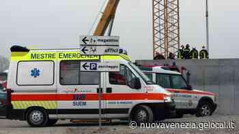 Malcontenta, operaio ferito in uno stabilimento di trattamento rifiuti - La Nuova Venezia