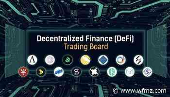 KuCoin Launches Decentralized Finance (DeFi) Trading Board, Accelerating Its Strategic Layout Of DeFi Ecology - WFMZ Allentown