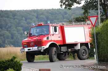 Brandermittlungen zum Hausbrand in Dehmke abgeschlossen » Aerzen - neue Woche