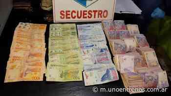Paraná: Detenidos con drogas en Lomas del Mirador II - Diario UNO de Entre Ríos