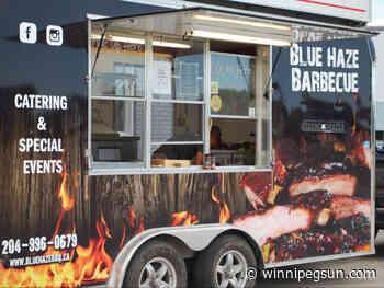 HAL'S KITCHEN: Beausejour's Blue Haze BBQ - Winnipeg Sun