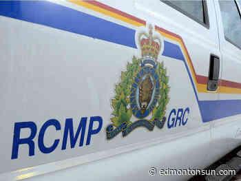 Two dead, five sent to hospital in highway collision near Westlock - Edmonton Sun