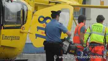 Un operaio grave Infortuni sul lavoro sindacati allarmati - Il Giornale di Vicenza