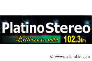 Platino Stereo 102.3 FM - Condoto - Colombia.com