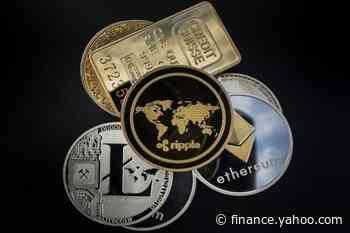 Litecoin, Stellar's Lumen, and Tron's TRX – Daily Analysis – August 24th, 2020 - Yahoo Finance