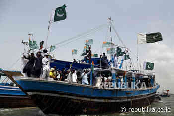 Pakistan Tolak Keras Klaim India Atas Jammu-Kashmir - Republika Online