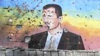 20 Jahre Assad-Herrschaft in Syrien: Baschar al-Assad: Von Syriens Hoffnungsträger zum Diktator - Qantara.de - Qantara.de