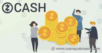 Zcash (ZEC) Faces Pullback of 20% in Less than 20 Days - NameCoinNews