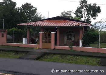 Muerte de hombre en La Mata de Bugaba fue por causa natural y no un homicidio - Panamá América