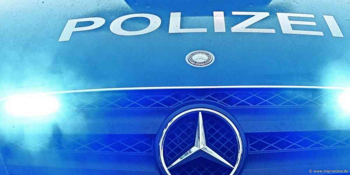 Versuchter Totschlag in Nuthetal: Tatverdächtiger sitzt in Untersuchungshaft - Märkische Allgemeine Zeitung