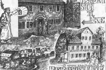 Marktschreier Dresden 2021
