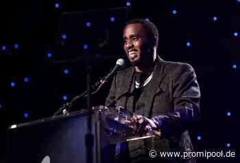 "Das macht Sean ""Diddy"" Combs heute - PROMIPOOL"