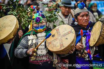 Presos mapuche de Cárcel de Angol anuncian que comenzarán huelga seca tras «engaño» del gobierno - El Desconcierto