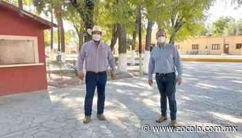 Visita Francisco Saracho Zaragoza [Coahuila] - 24/08/2020 - Periódico Zócalo