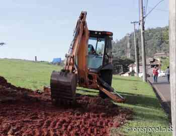 Prefeito de Jaguariuna anuncia quatro grandes obras para a região do bairro Florianópolis - O Regional