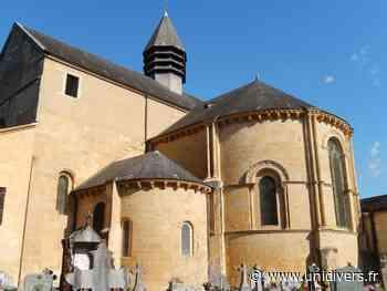 Balade médiévale samedi 5 septembre 2020 - Unidivers