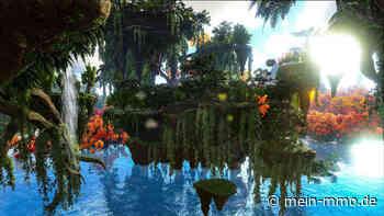 Endlich bekommen auch Konsolen-Spieler eine der beliebtesten Maps in ARK - Mein-MMO