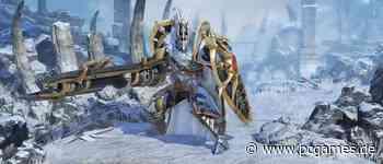 Lost Ark: Release des MMORPGs 2021 über Amazon - PC Games