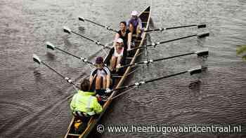 Vandaag open dag bij roeivereniging Ossa aan Westdijk - Heerhugowaard Centraal