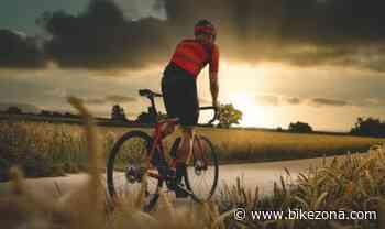 Scultura Endurance, la nueva gran fondo de Merida - BikeZona