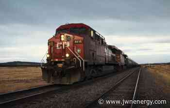 CP Rail to acquire railway that owns tracks involved in Lac Megantic disaster - JWN