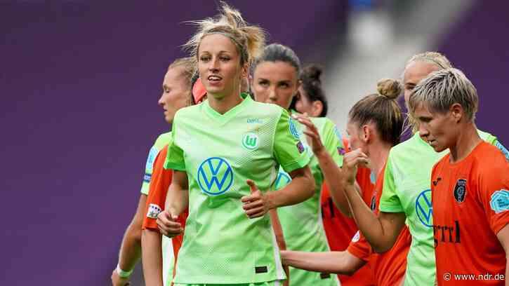 Wolfsburg Champions League 2021