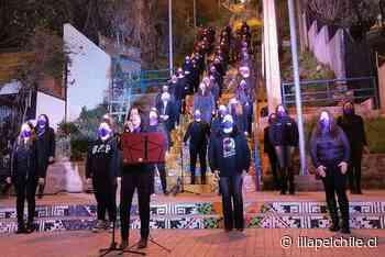 """Municipalidad de Illapel publicó emotiva interpretación de """"Canción sin miedo"""" - El Diario de Illapel"""