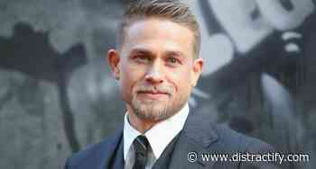 Charlie Hunnam Does Not Have Kids — He Explains Why - Distractify