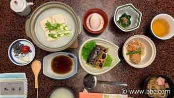 Japan's 1,800-year-old onsen