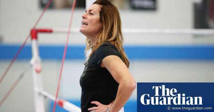 Team GB gymnastics coach Amanda Reddin investigated over conduct